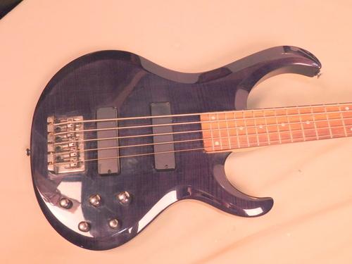 Guitar Pickup Height Ibanez : ibanez btb5 electric bass guitar with active ibandez pickups ebay ~ Vivirlamusica.com Haus und Dekorationen