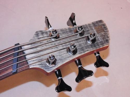 ibanez srff805 five 5 string electric bass guitar with bartolini pickups ebay. Black Bedroom Furniture Sets. Home Design Ideas