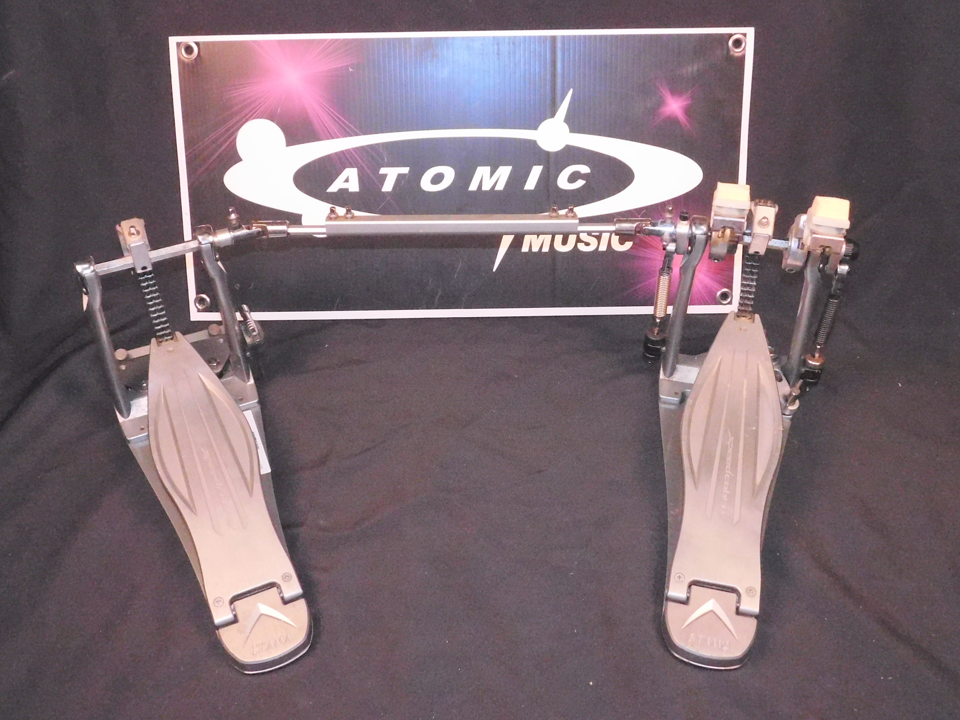 TAMA 910 SPEED COBRA DOUBLE KICK PEDAL