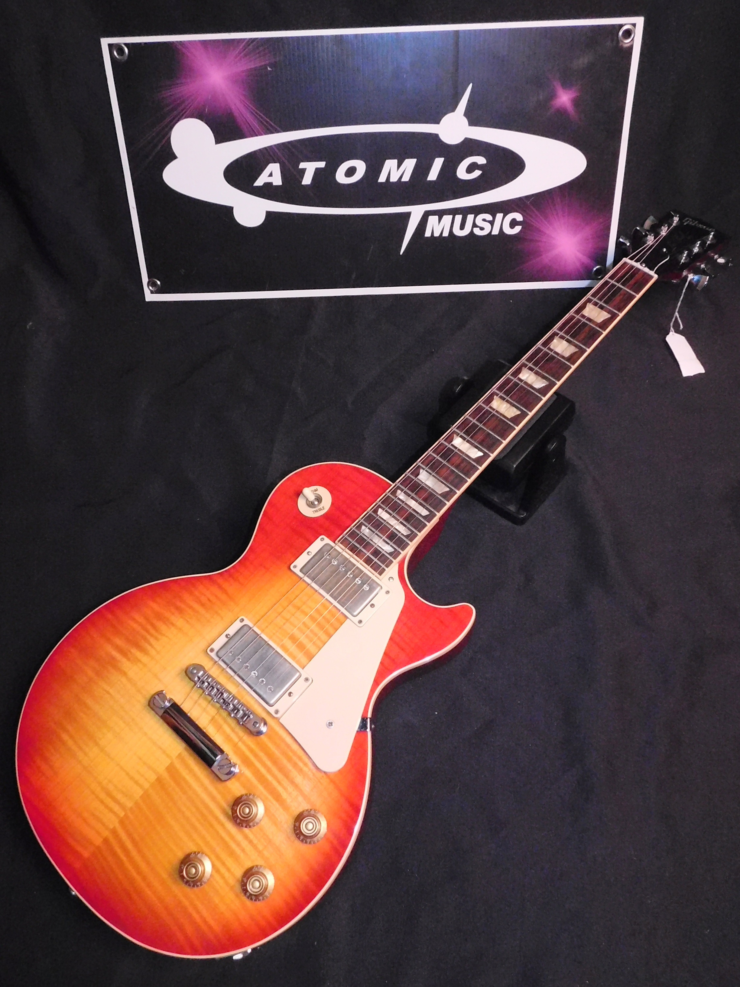 2013 GIBSON USA LES PAUL TRADITIONAL PRO