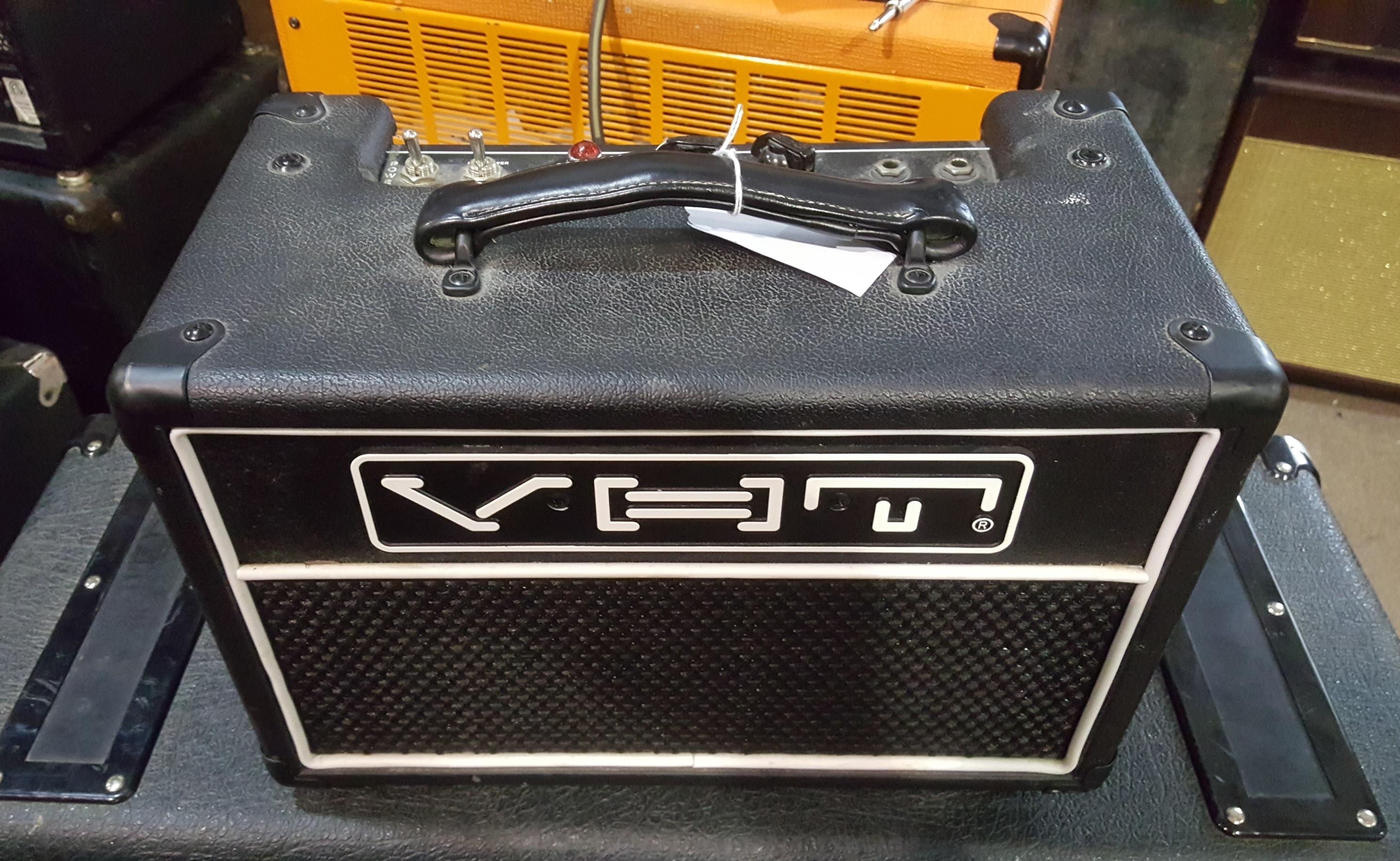VHT SPECIAL 6 Handwired 6-Watt Tube Guitar Amp Head