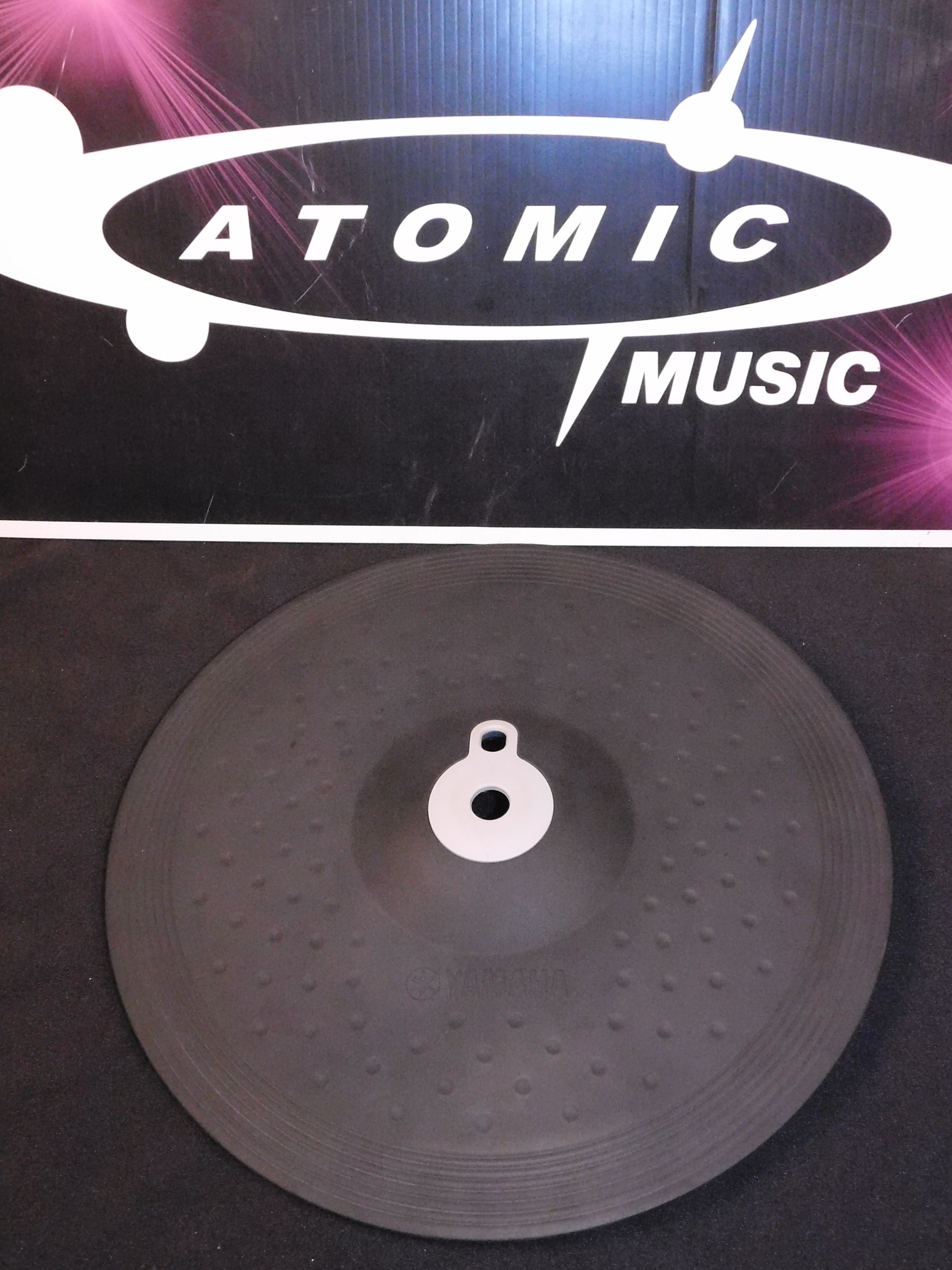 YAMAHA PCY135 Electronic Drum Cymbal