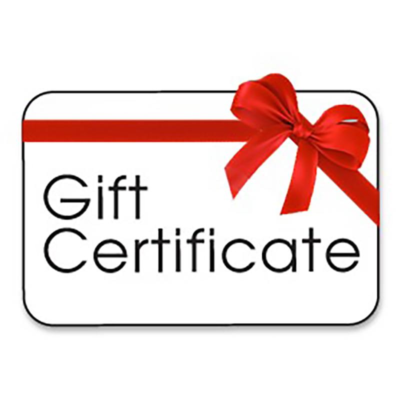 $100 Atomic Music Gift Certificate