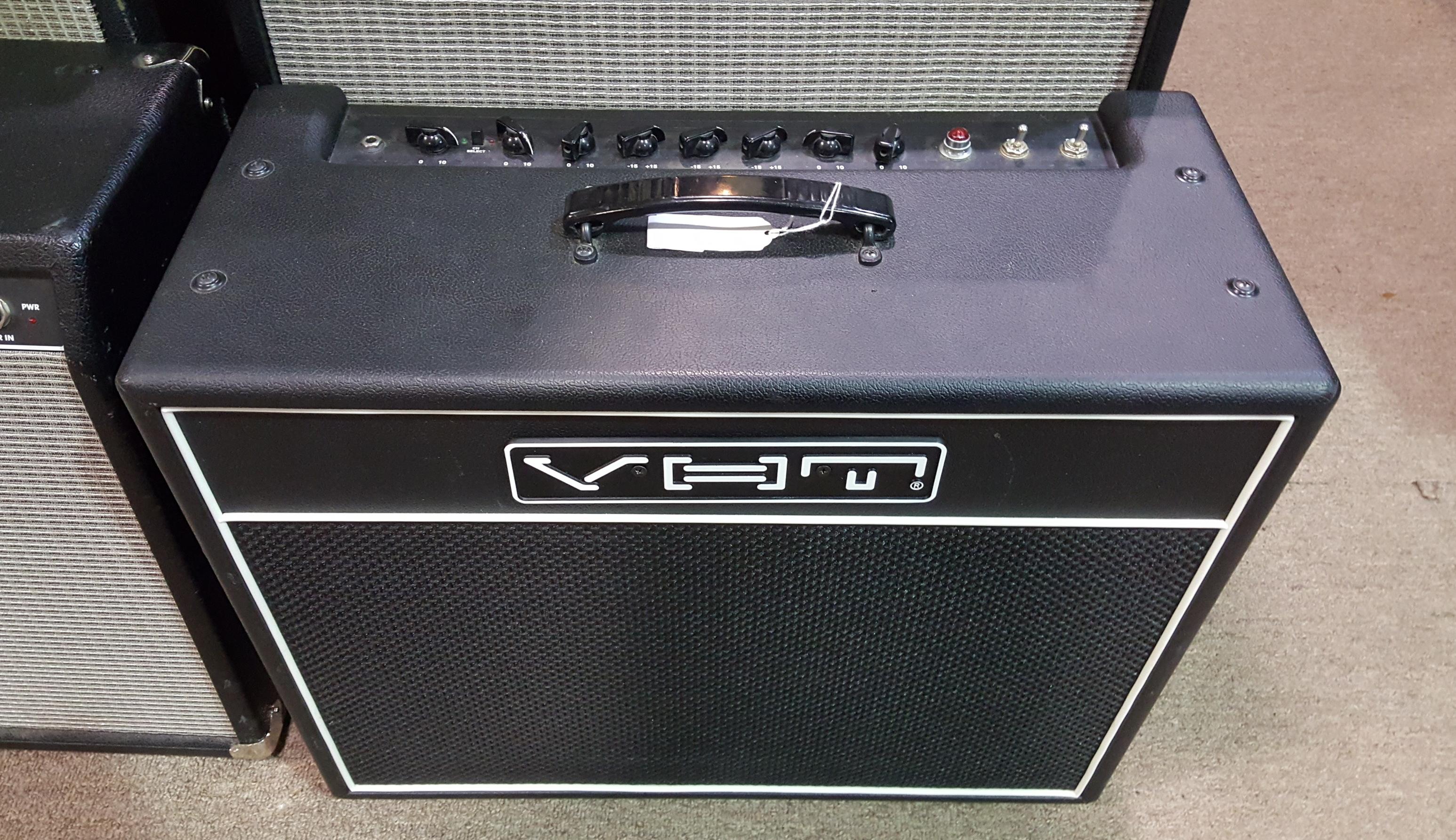 VHT LEAD 20 20-Watt 1x12 Tube Guitar Amp Combo **PICKUP ONLY**