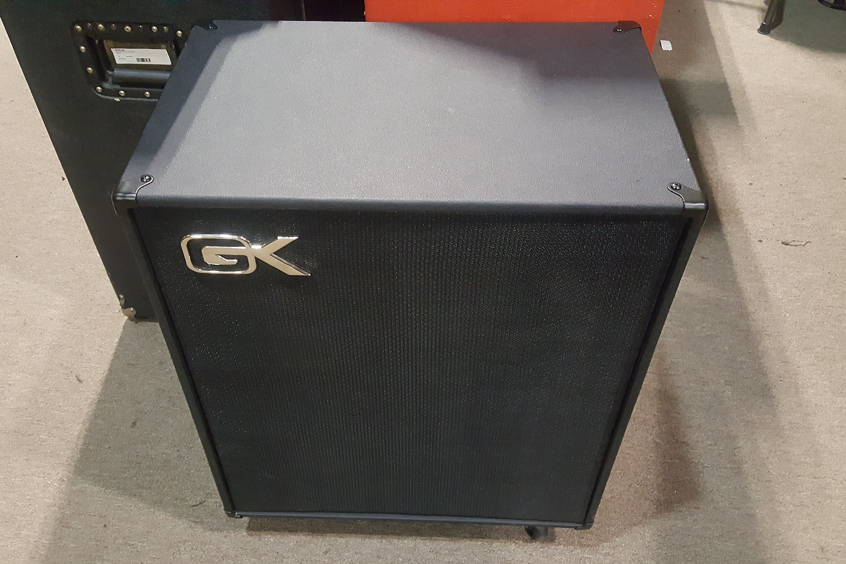 GALLIEN-KRUEGER CX410 800-Watt 4x10 Bass Speaker Cabinet **PICKUP ONLY**