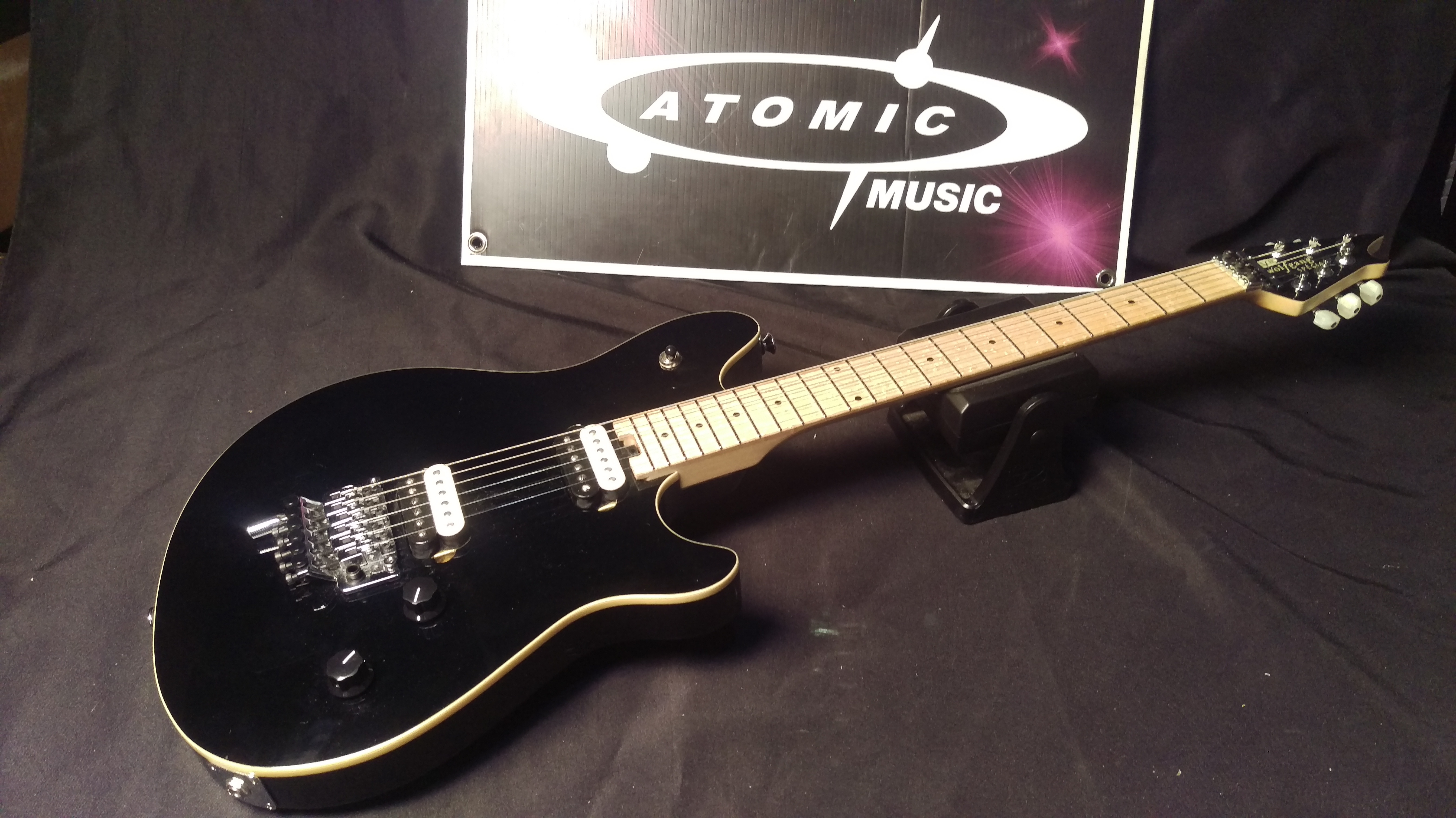 Peavey Wolfgang Special