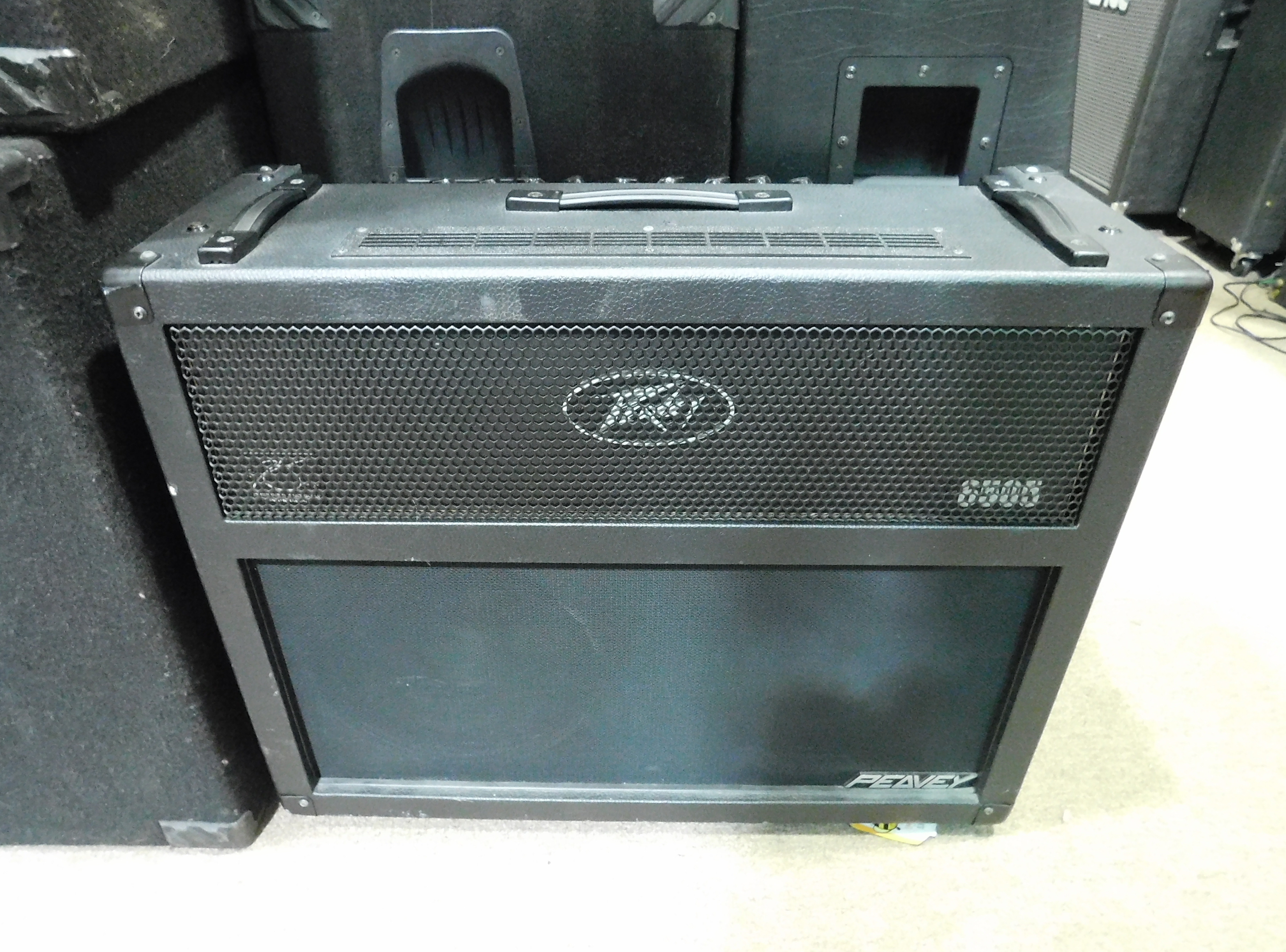 PEAVEY 6505 2x12 Tube Guitar Combo Amp - LOCAL PICKUP ONLY!