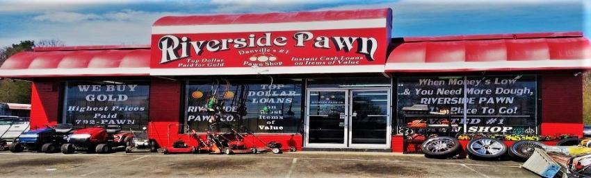 Riverside Pawn Co., Inc