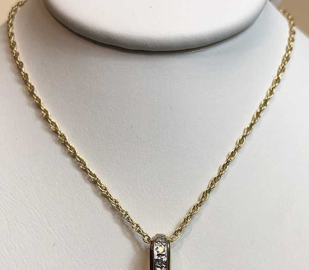 Double Link Chain 16
