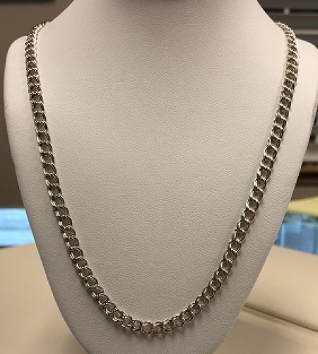 Double Link Chain 20