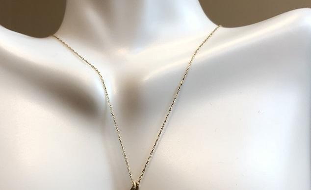 Thin Link Chain 20