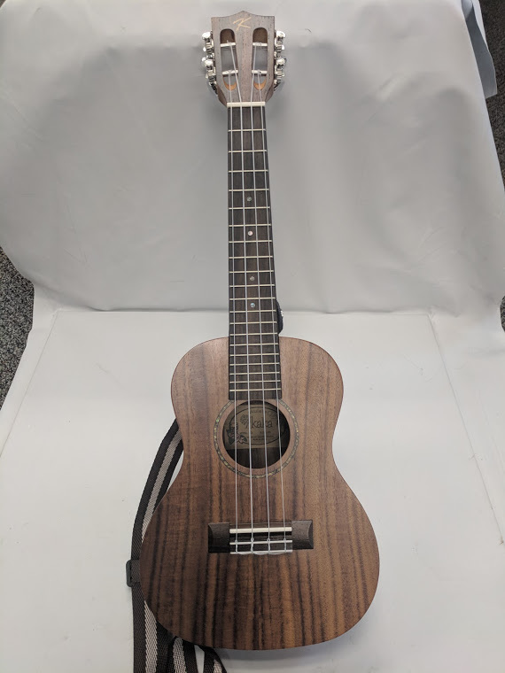 Enya Kaka Brand Ukulele Model No: KUC-70 Tenor with Gig Bag