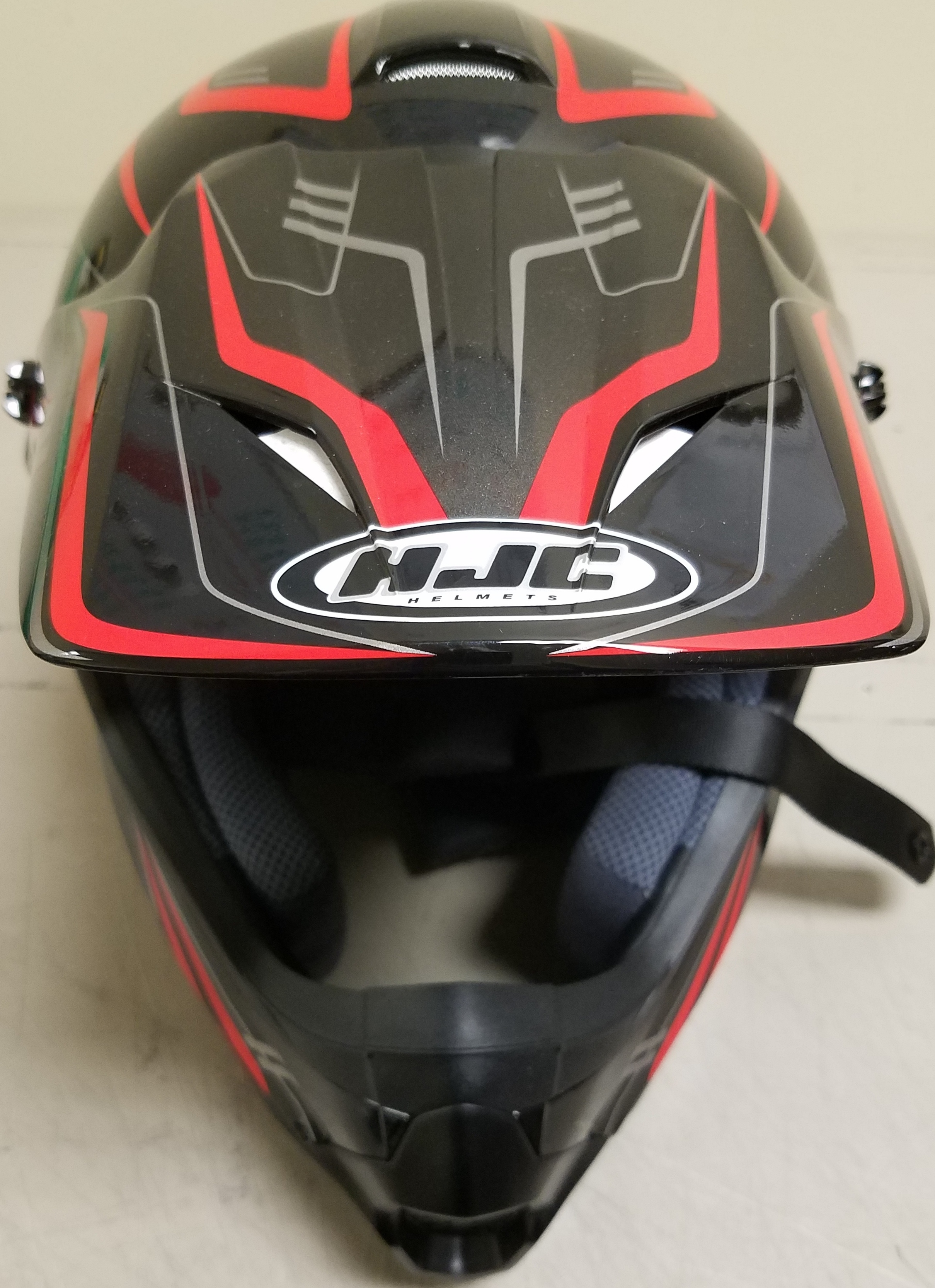 HJC - CS-MX II - OFF ROAD SIZE L HELMET