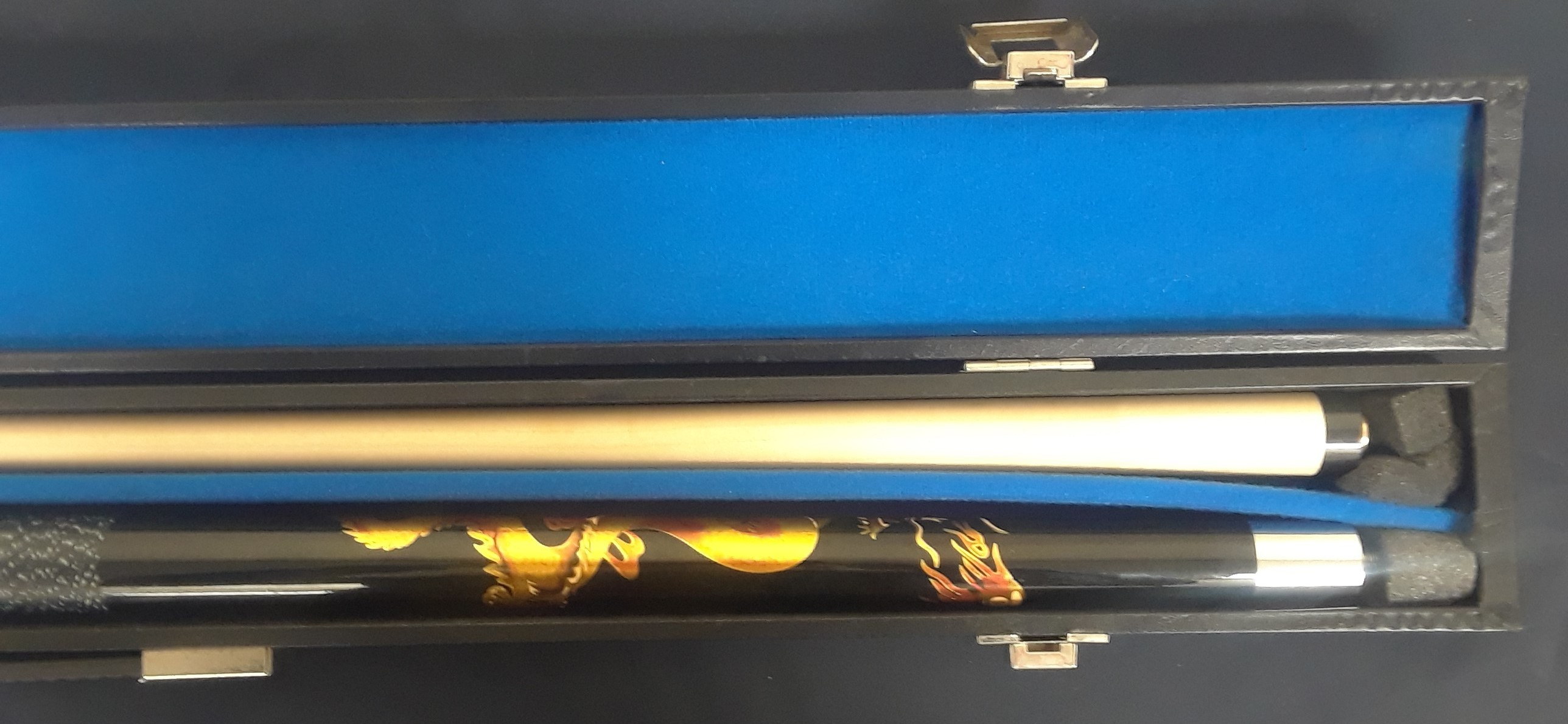 PLAYER - K1609 - POOL CUE SPORTING EQUIPMENT