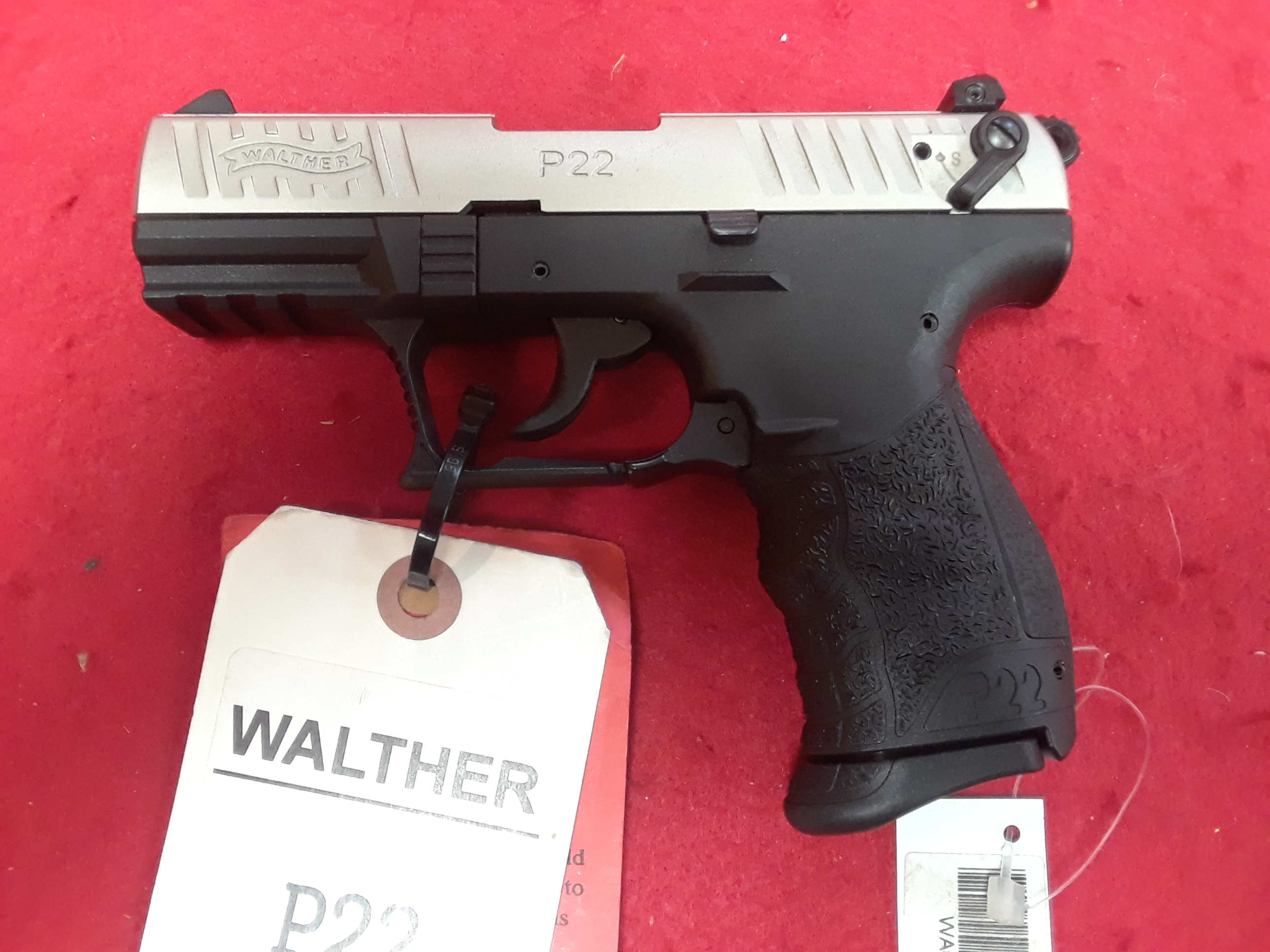 WALTHER P22-img-1