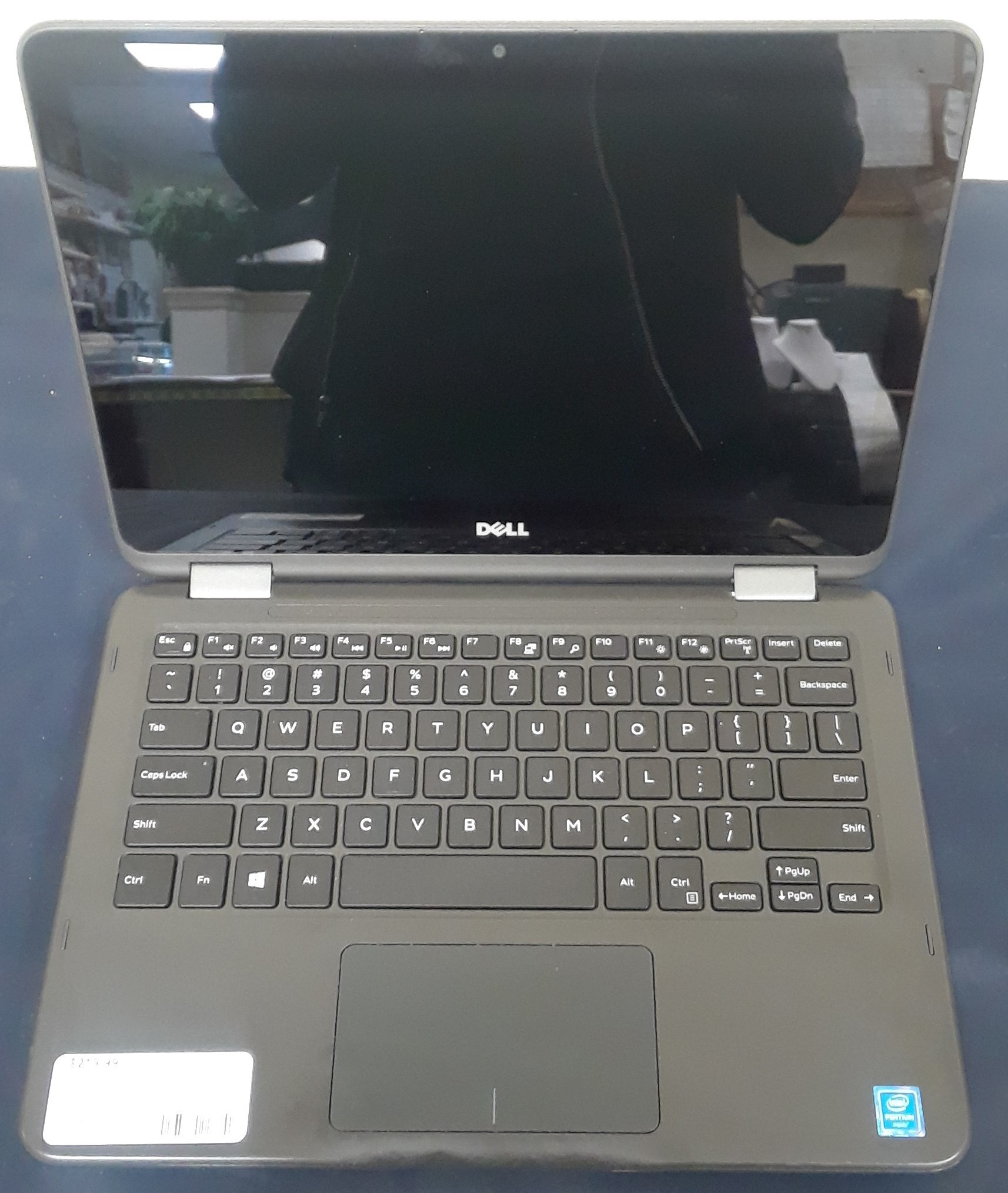 DELL - INSPIRON 11-3168 - 2-IN-1 TOUCHSCREEN, 4GB RAM, 500GB HD