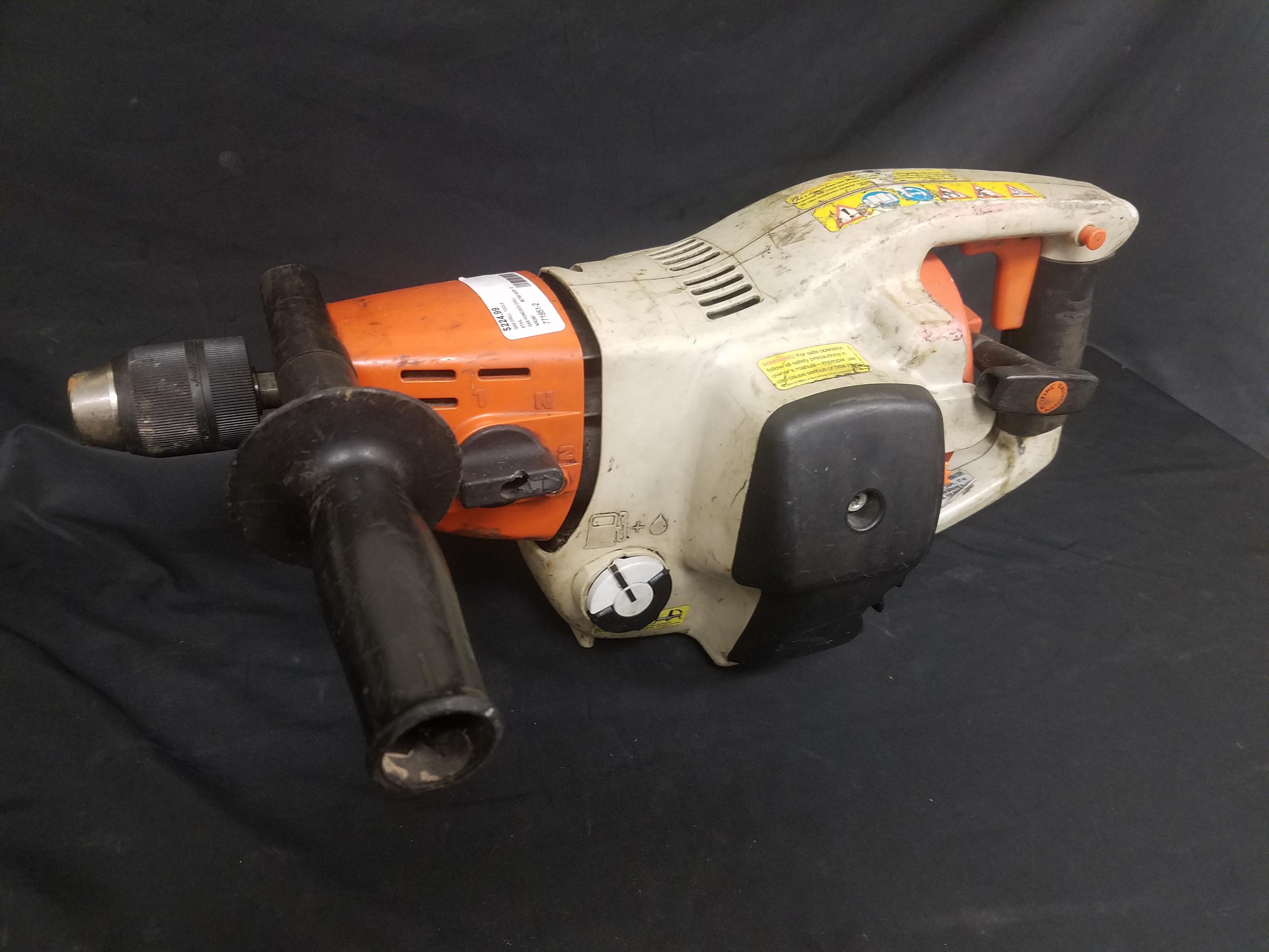 STIHL - MS290 - GAS DRILL TOOLS