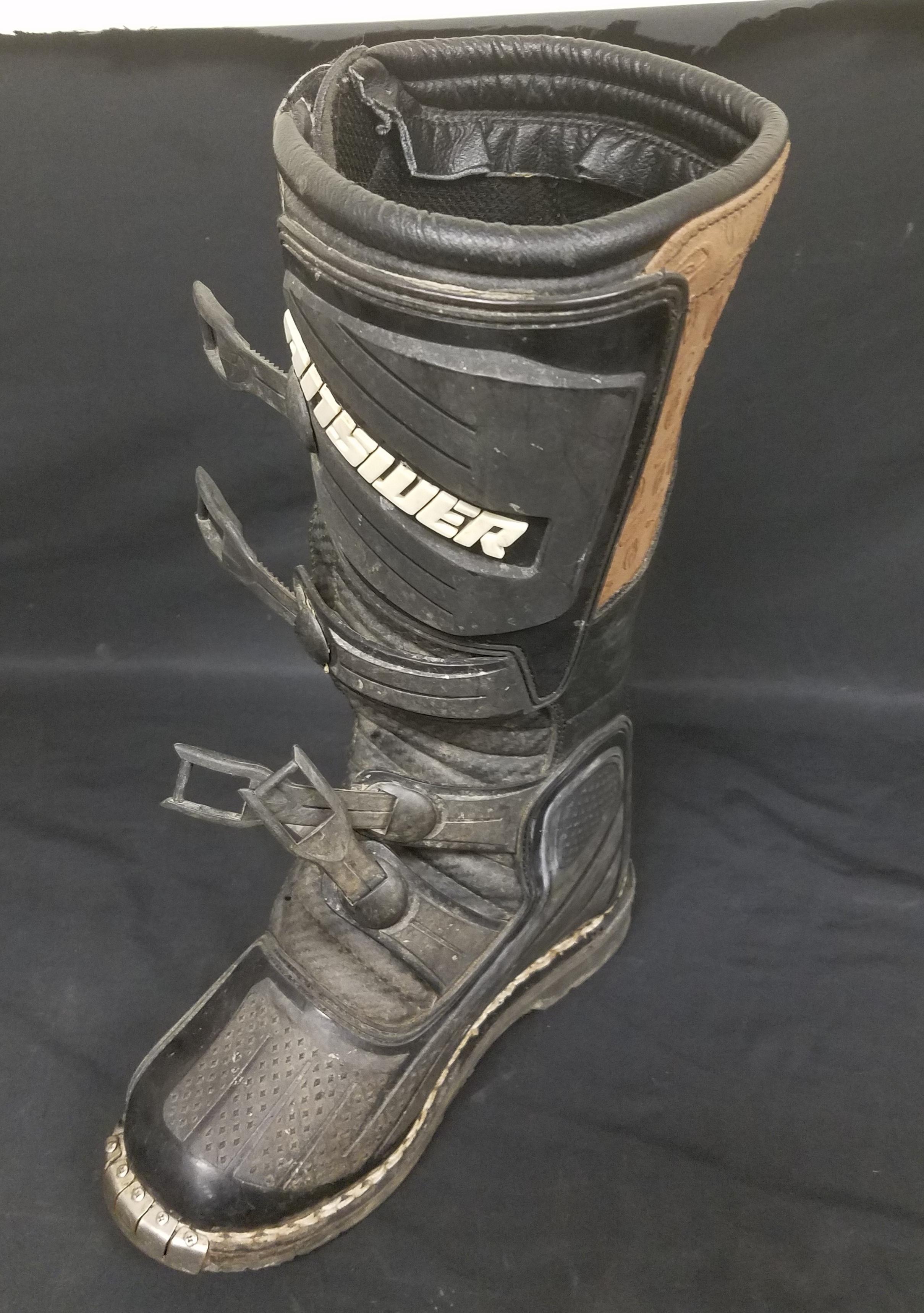 Motocross Boots - Fazer