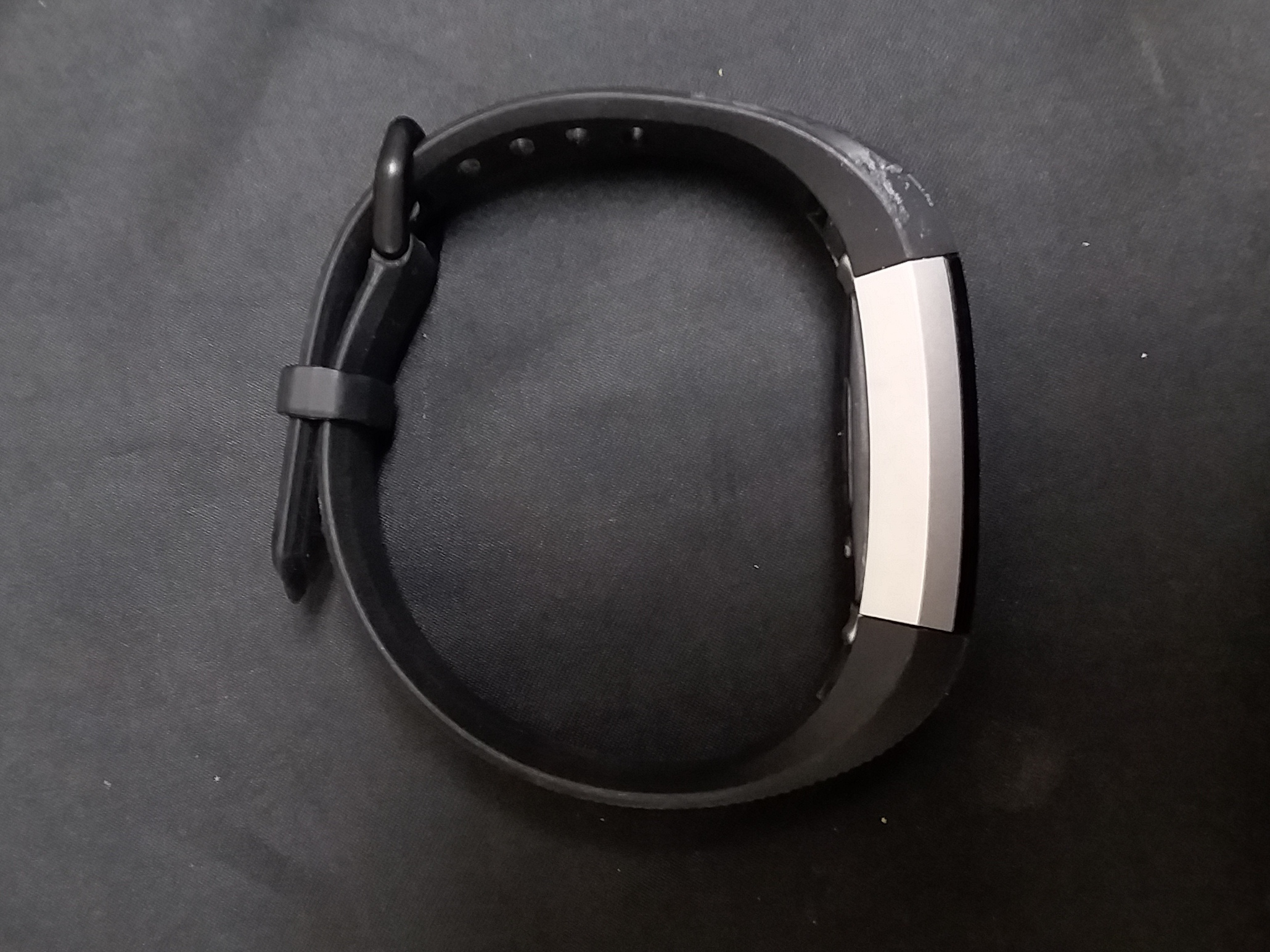 ALTA HR SMALL - FITBIT W/ CHARGER