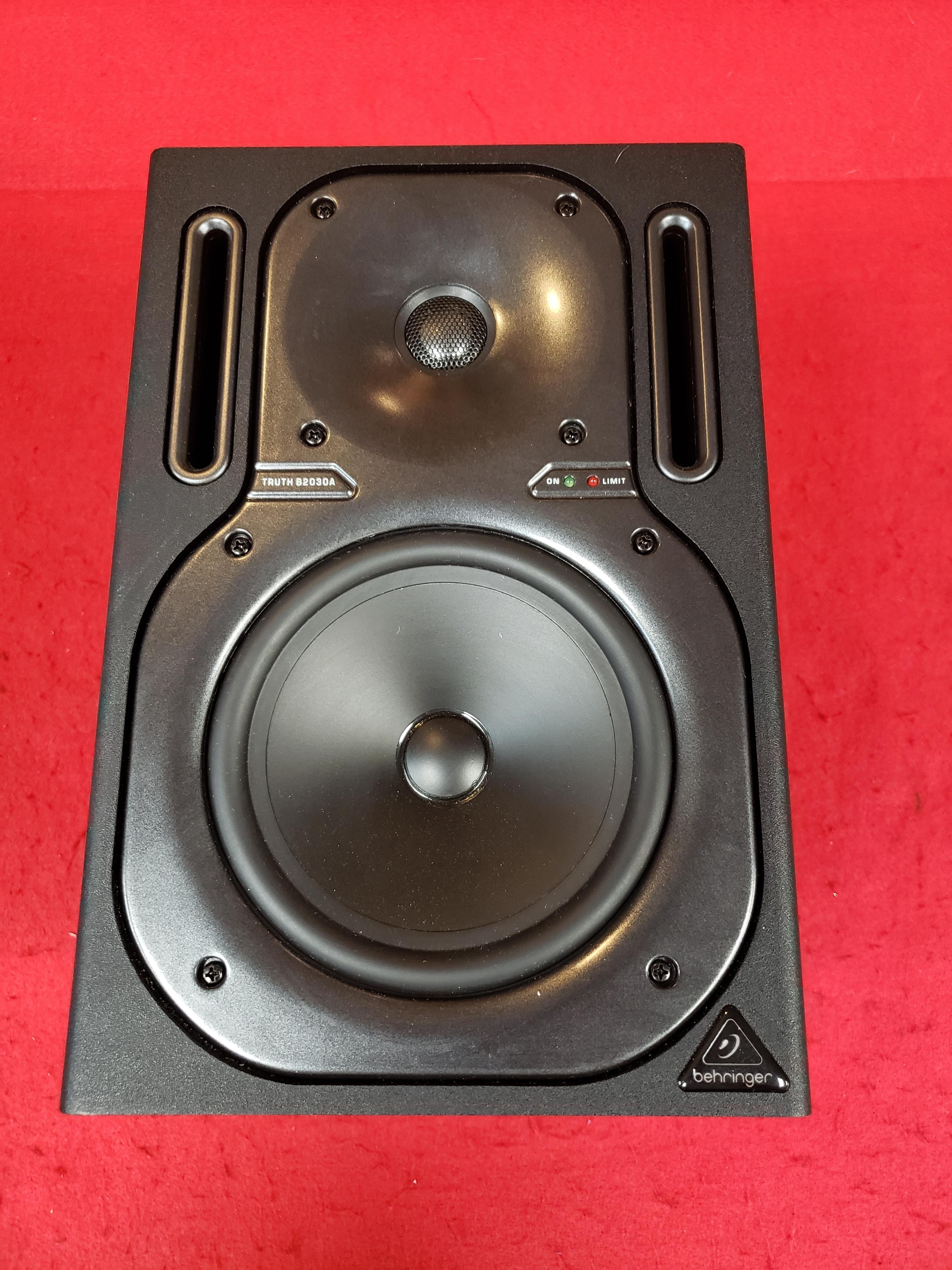 BEHRINGER - B2030A - SPEAKER