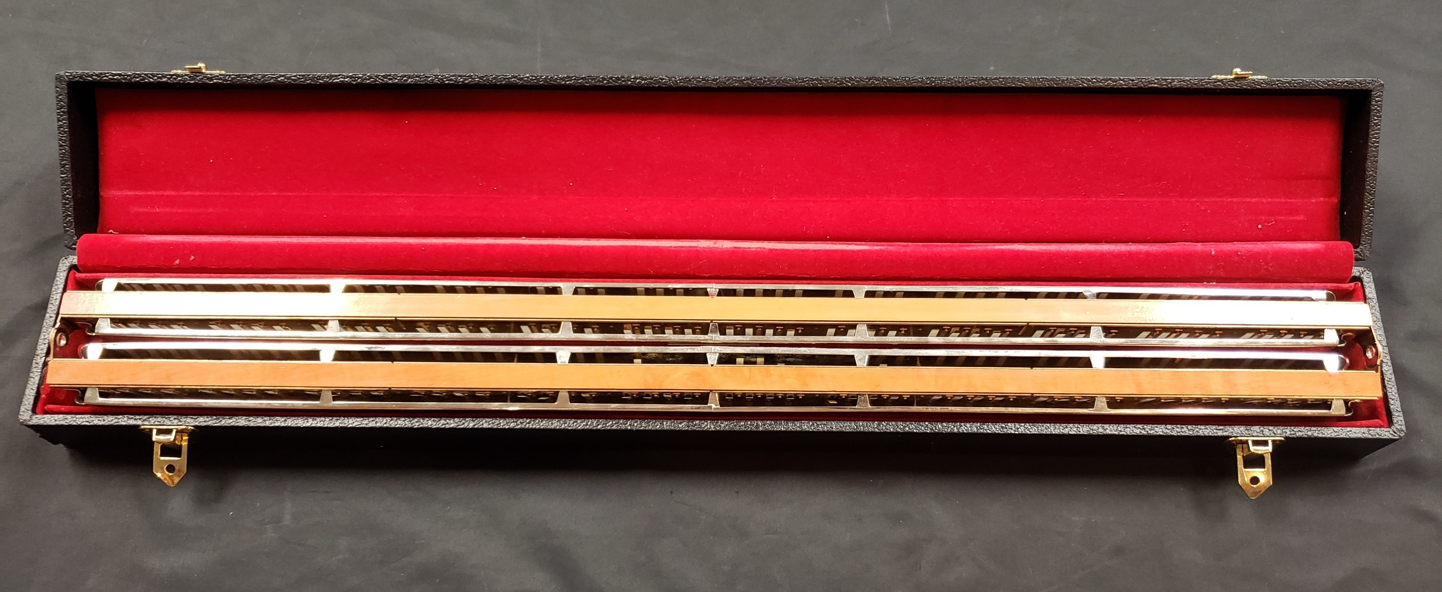 HOHNER - NONE - HARMONICA MUSICAL INSTRUMENT