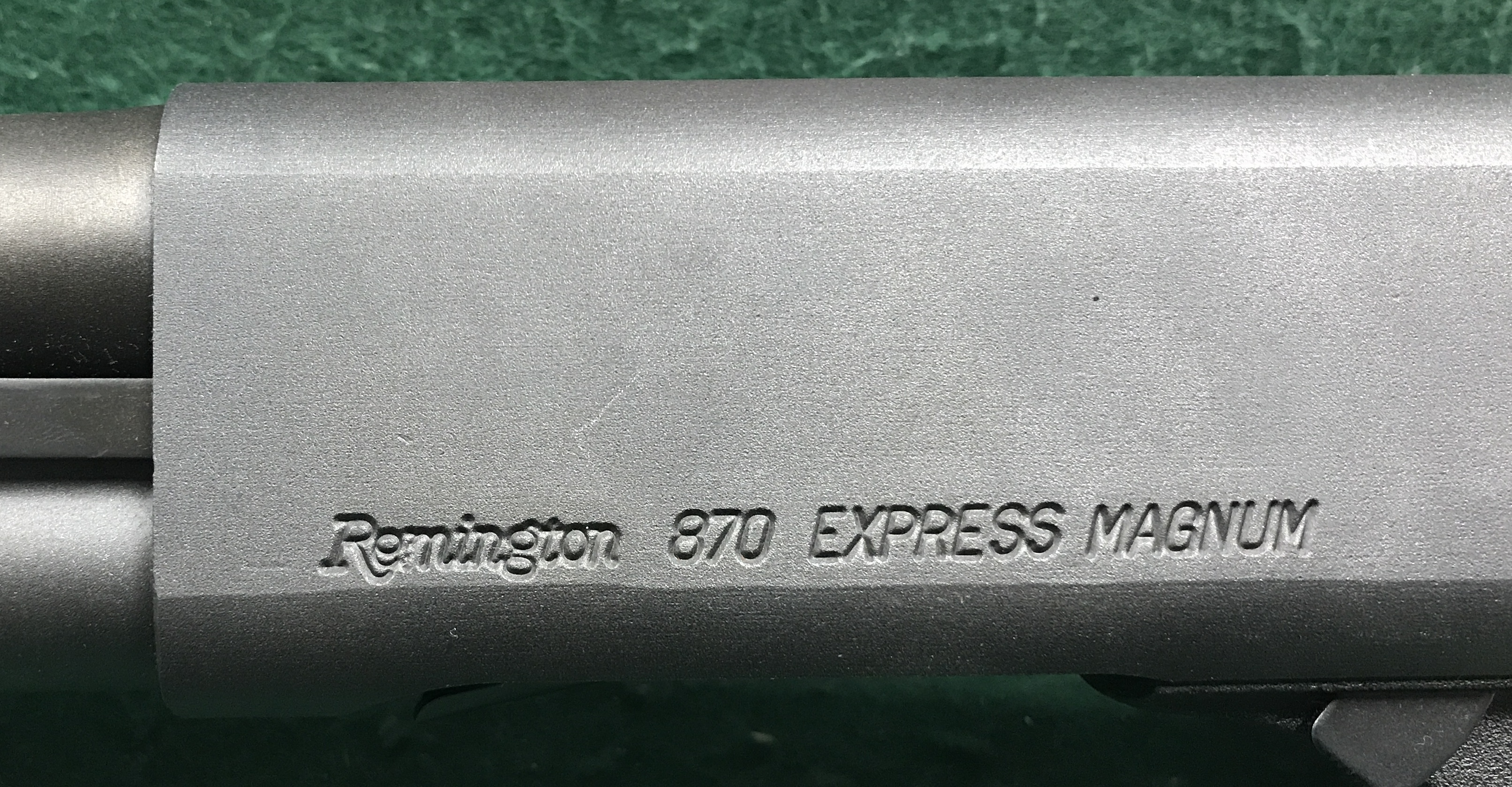 "REMINGTON 870 EXPRESS MAGNUM COMBO 20"" AND 28"" VEN-img-2"