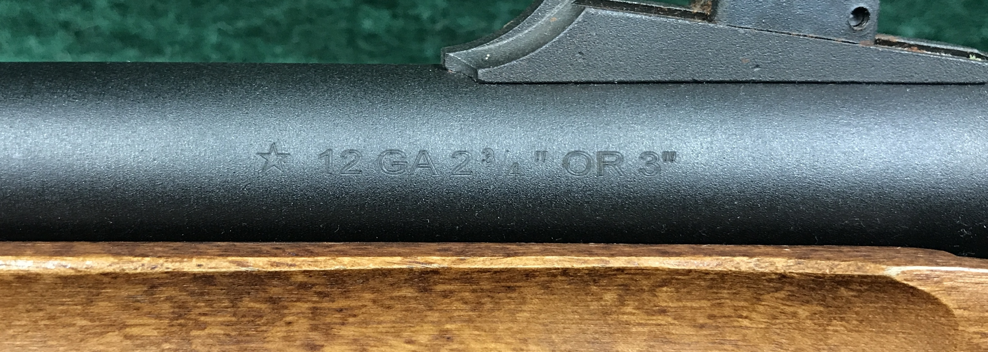 "REMINGTON 870 EXPRESS MAGNUM COMBO 20"" AND 28"" VEN-img-4"