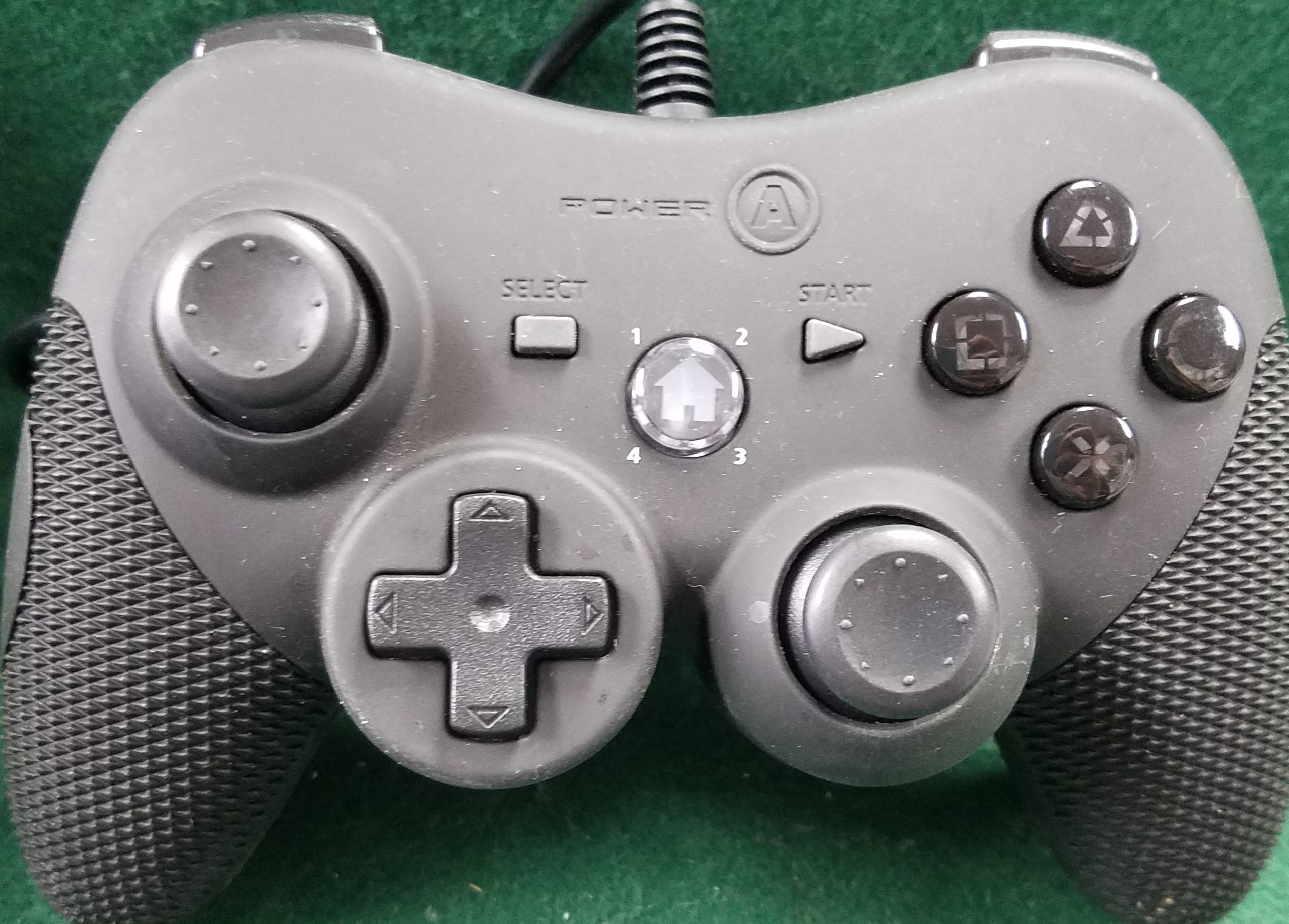AFTER MARKET PS3 CONTROLLER