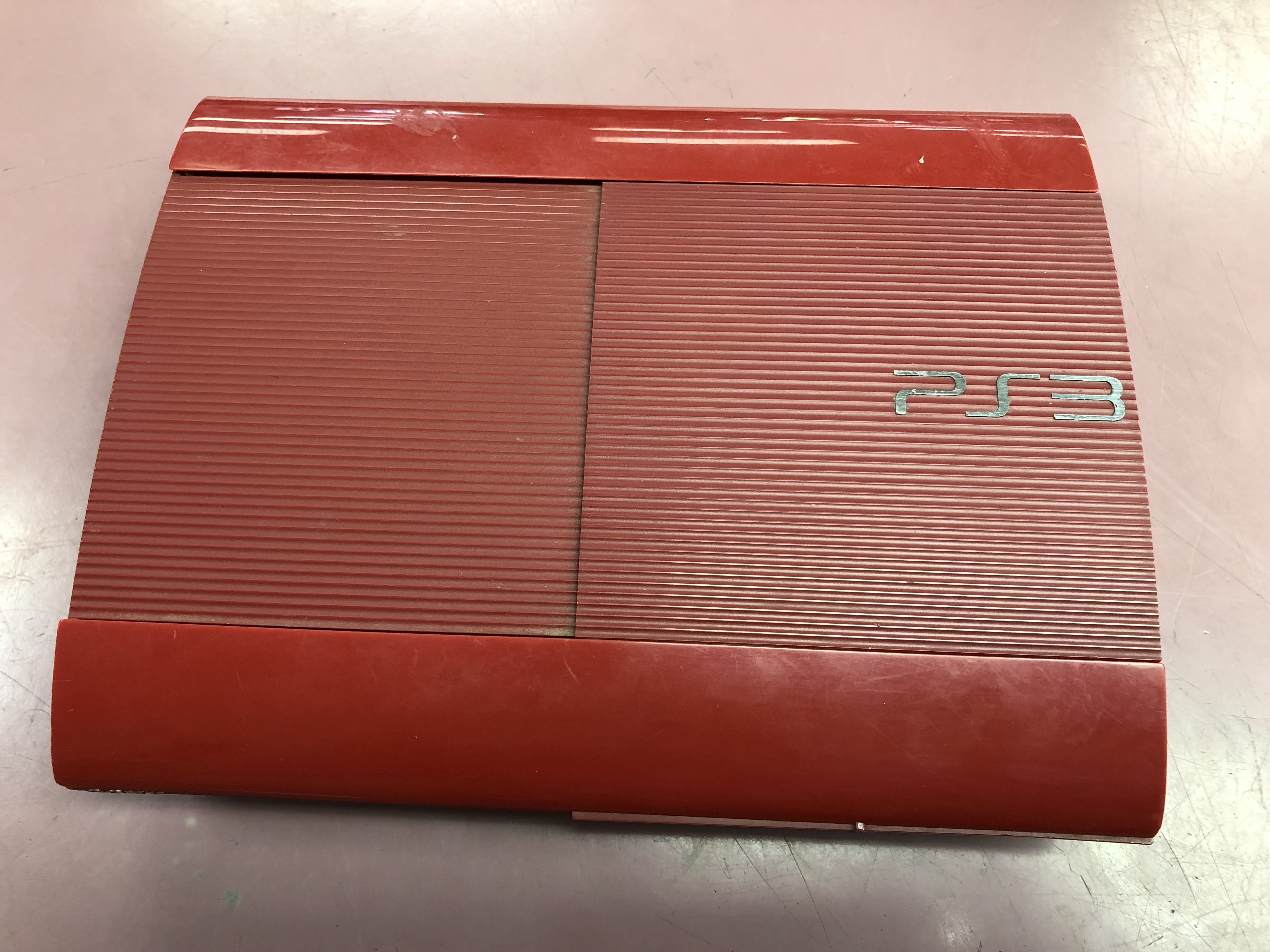 PS3 PARTS ONLY