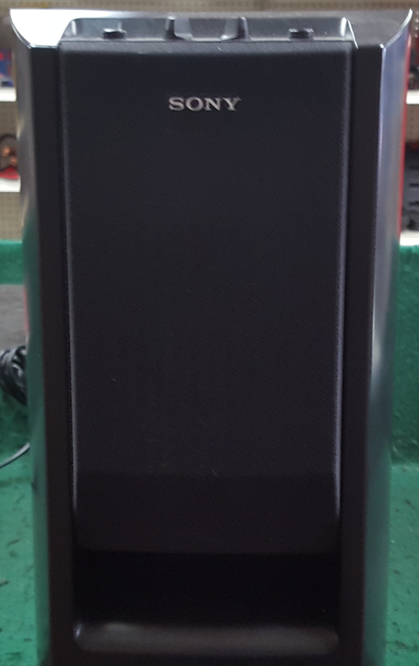 SONY SUBWOOFER SA-W305
