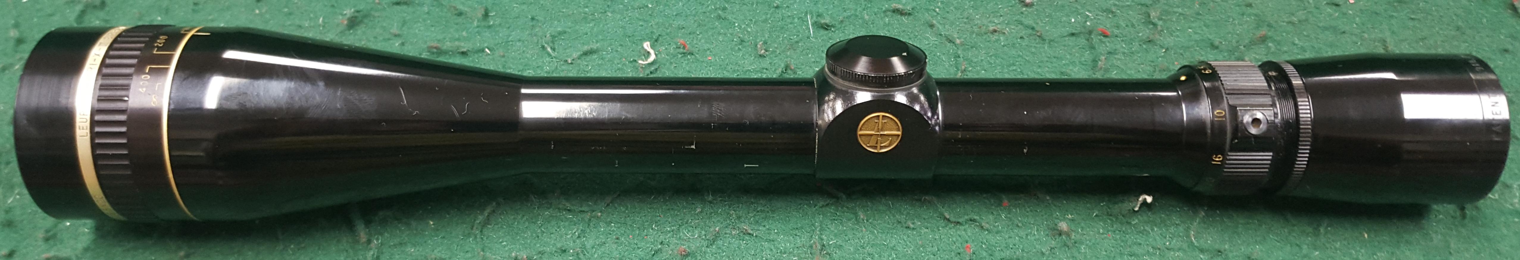 LEUPOLD vari-xiii 6.5x20 SCOPE