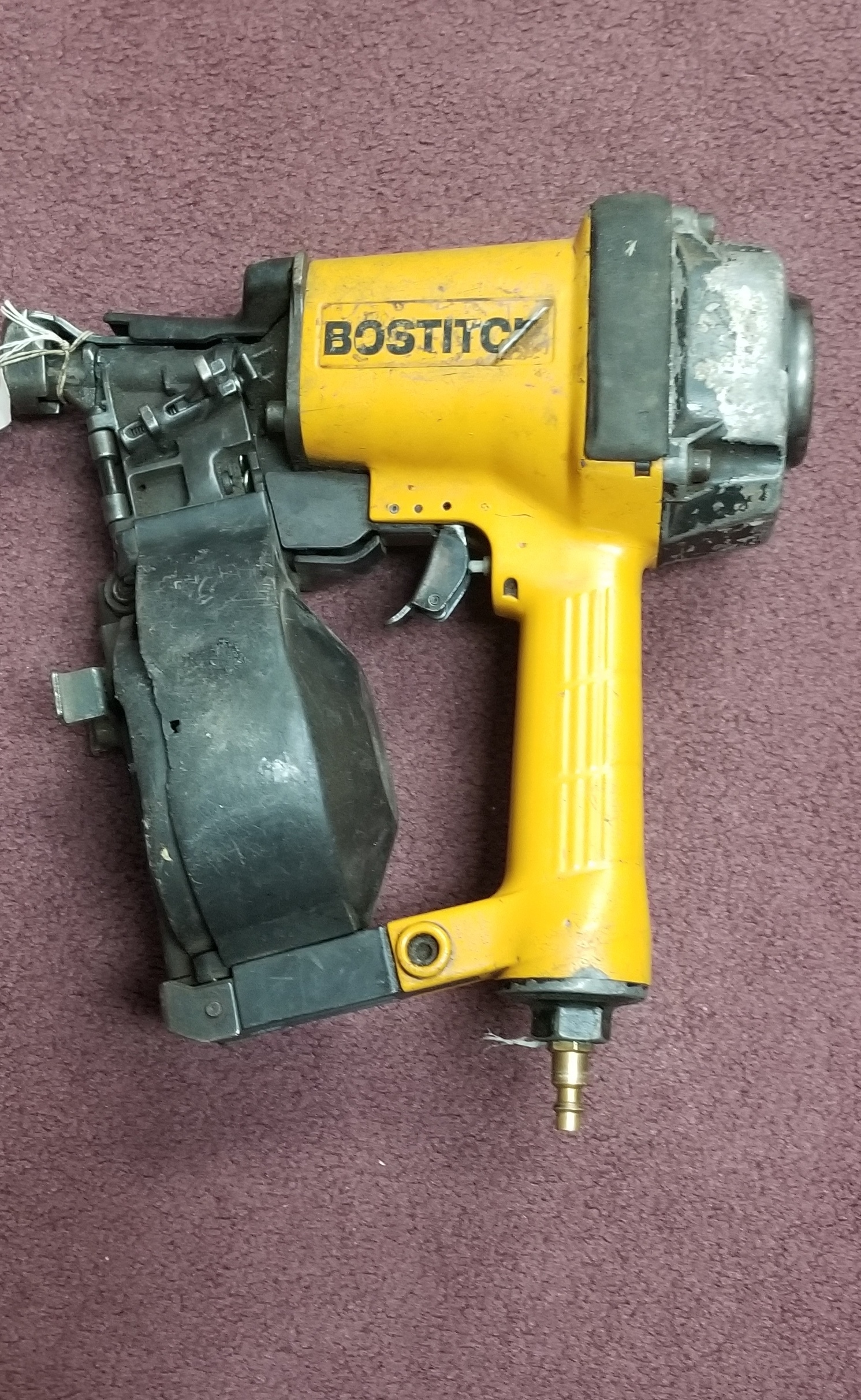 BOSTITCH - rn45b-1 - NAILER TOOLS-POWER