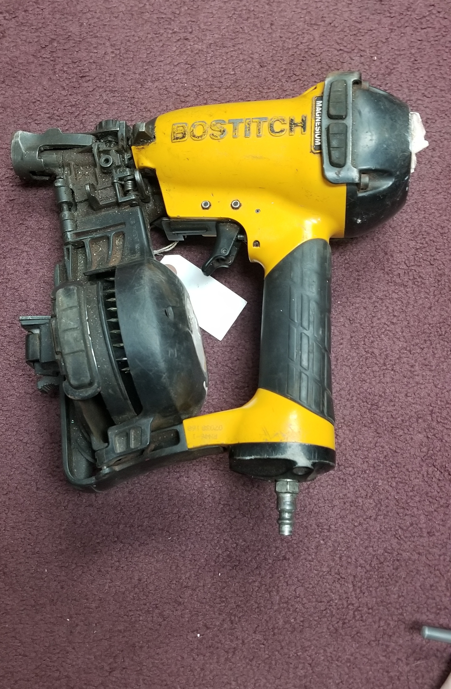 BOSTITCH - RN46-1 - TOOLS