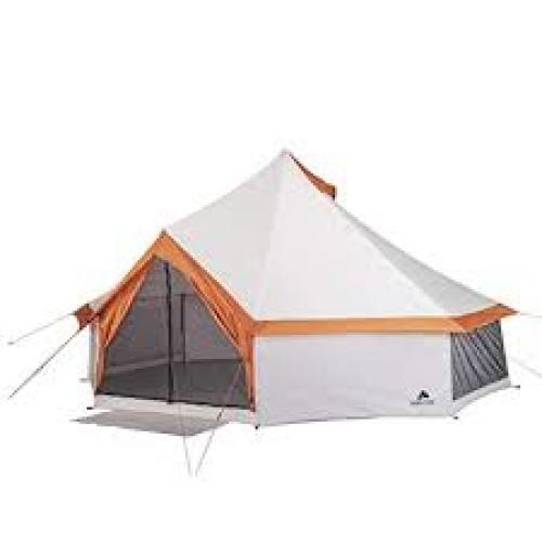 OZARK  8 person yurt tent