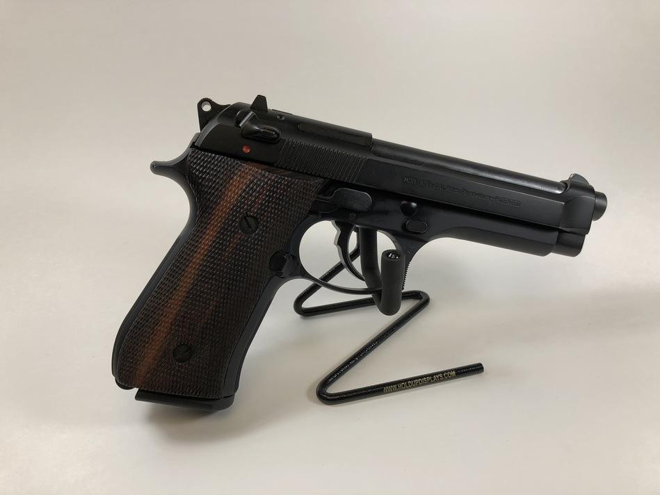 Beretta 92F 9mm USA (1988) Pre-owned