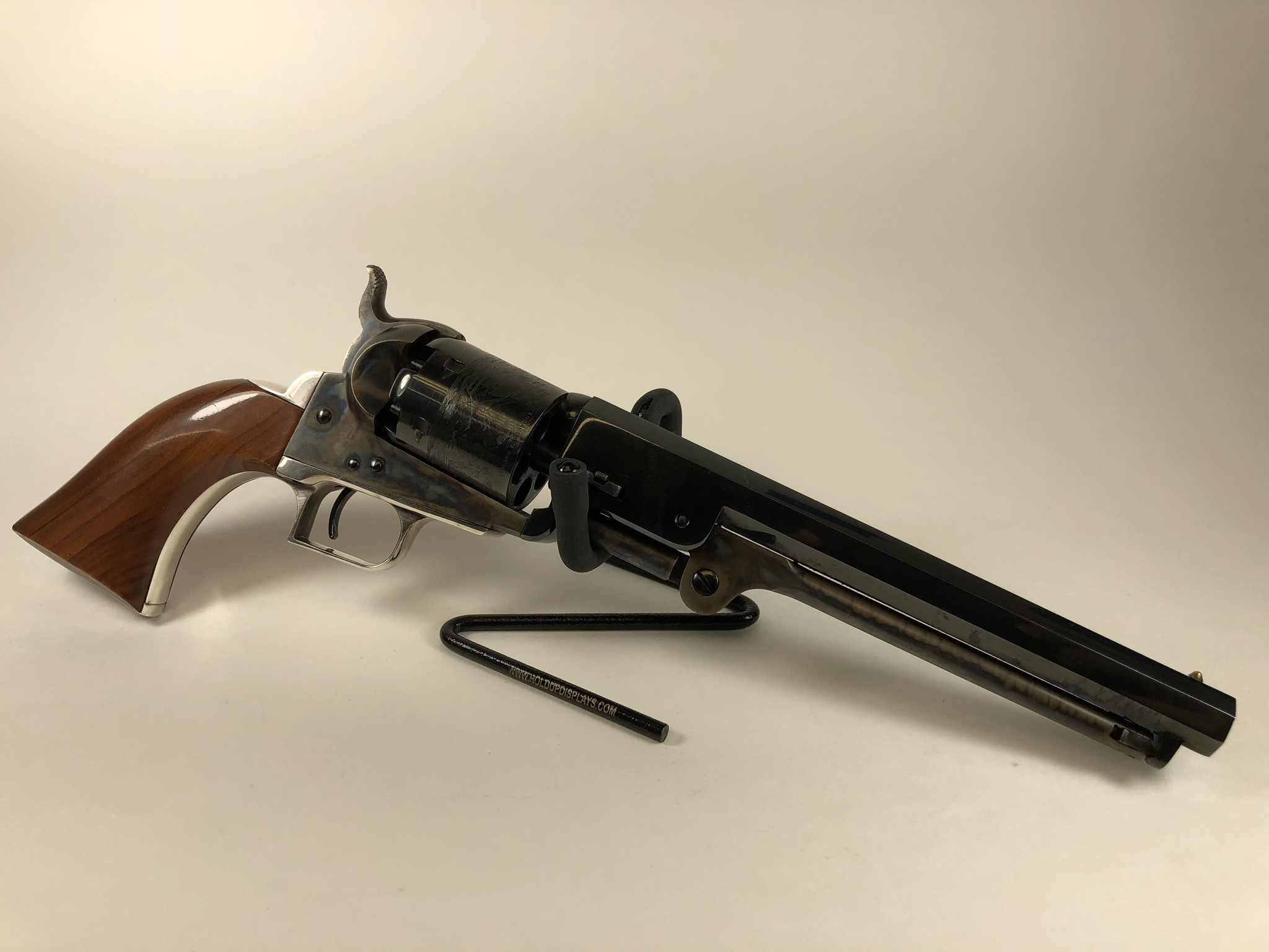 COLT 1851 NAVY 2ND GENERATION BLACK POWDER PRE-OWNED