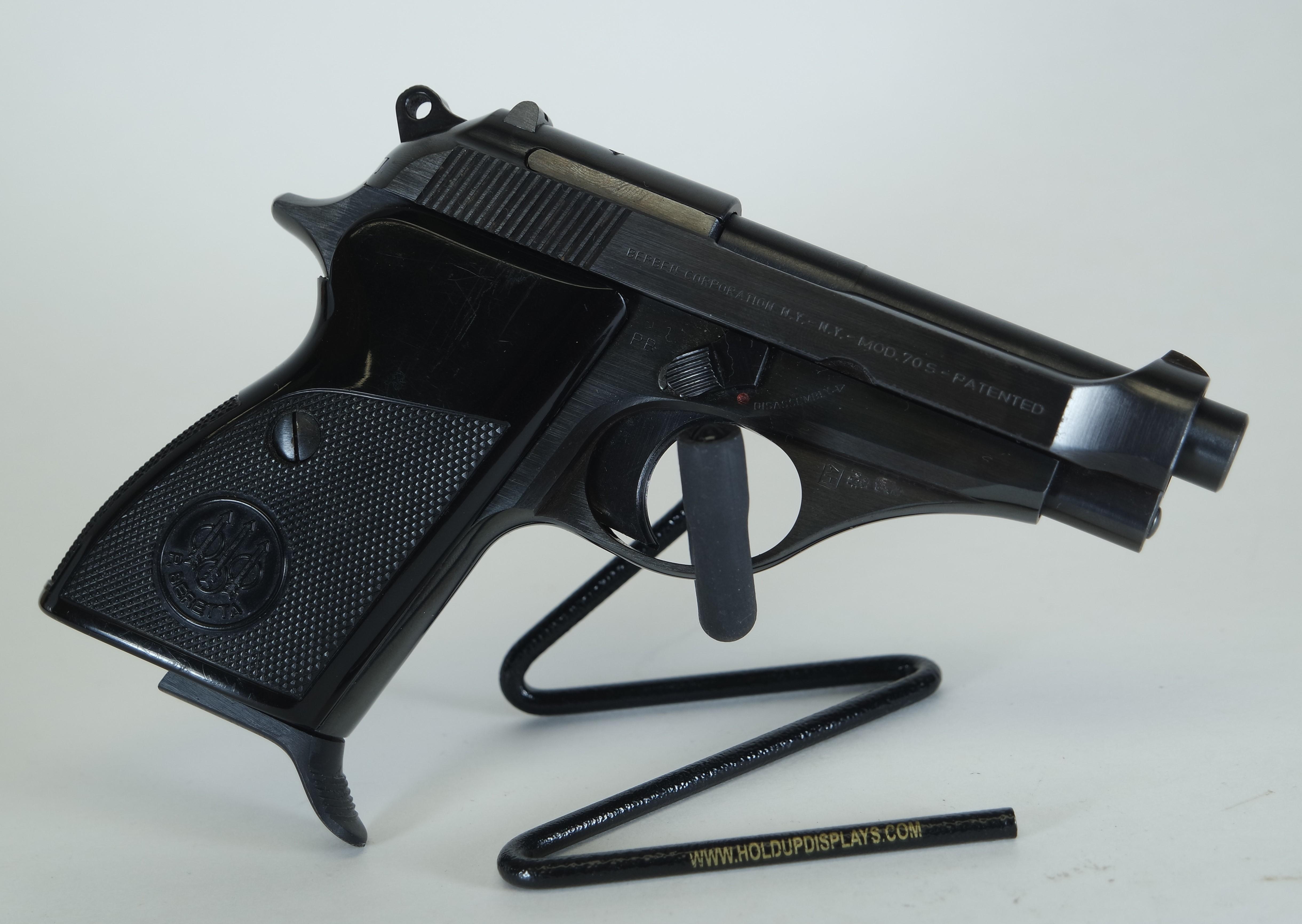 Beretta 70S 380acp Pistol Italian Made Used