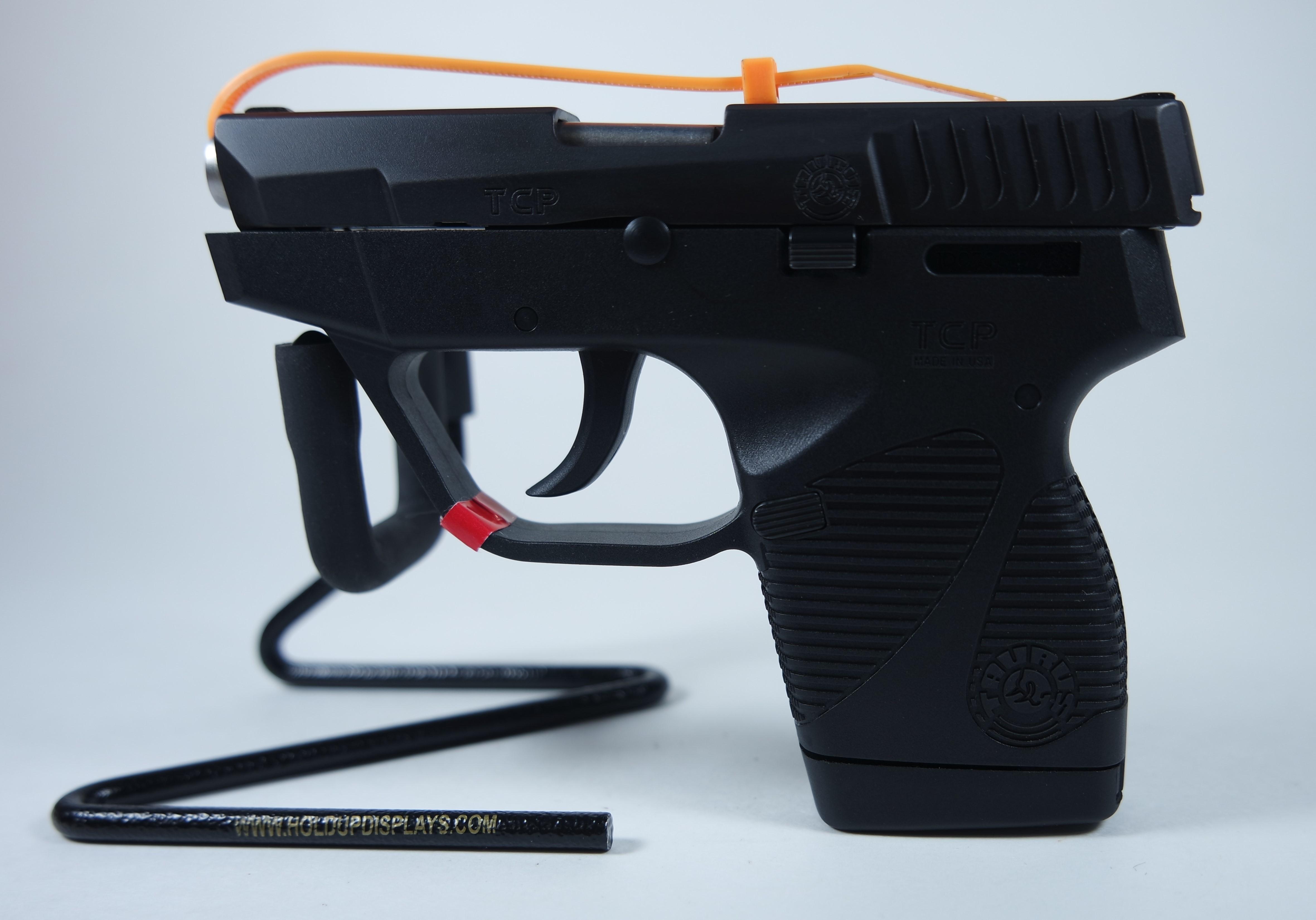 Taurus 738 TCP Black .380ACP 2.84-inch 6rds NEW