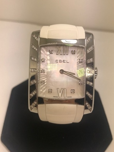 EBEL - BRASILIA - WATCH-LADIES JEWELRY