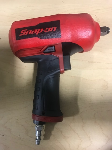 SNAP-ON - PT850 - IMPACT DRIVER TOOLS