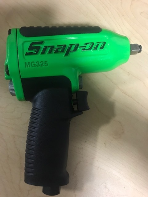SNAP-ON - MG325 - IMPACT DRIVER TOOLS