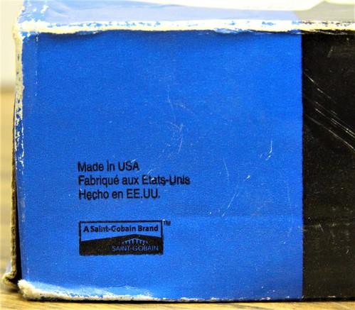 39374 Norton Black Ice Waterproof Sheets Grade P800B 50 Sheets