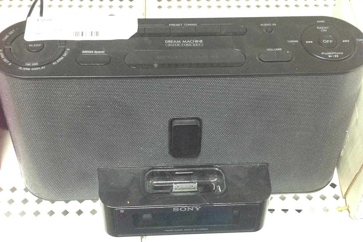 SONY - TC-WE475 - STEREO/AUDIO/RADIO