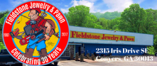 Fieldstone Jewelry and Pawn