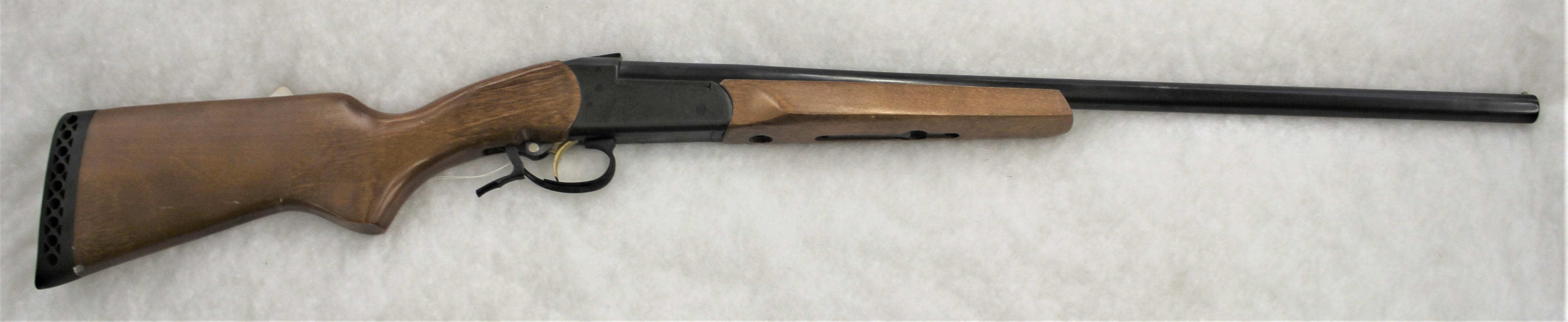 RAIKAL - MODEL MP18 - SHOTGUN