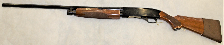 WINCHESTER - MODEL 1300 - SHOTGUN