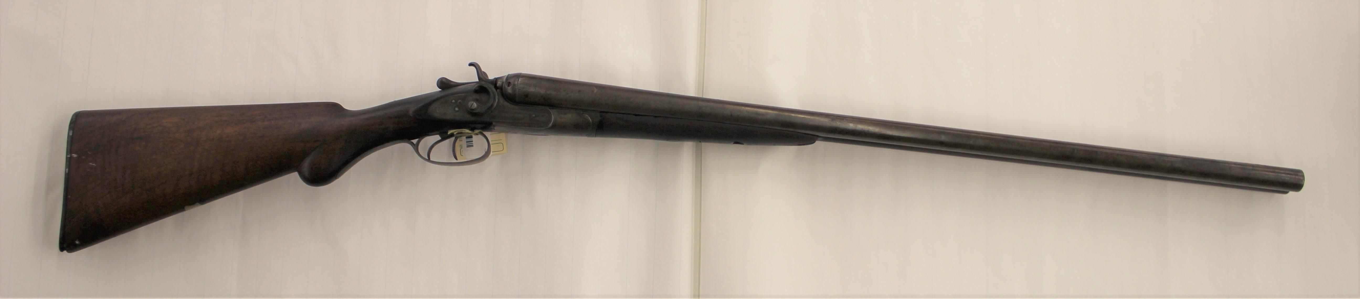 MEACHAM - MODEL 14M - SHOTGUN