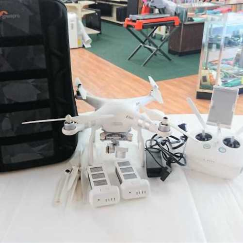 DJI Phantom 3 Advanced Drone