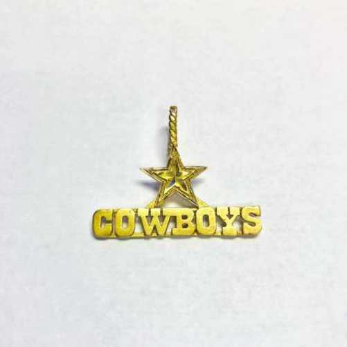 Dallas Cowboys CHARM JEWELRY