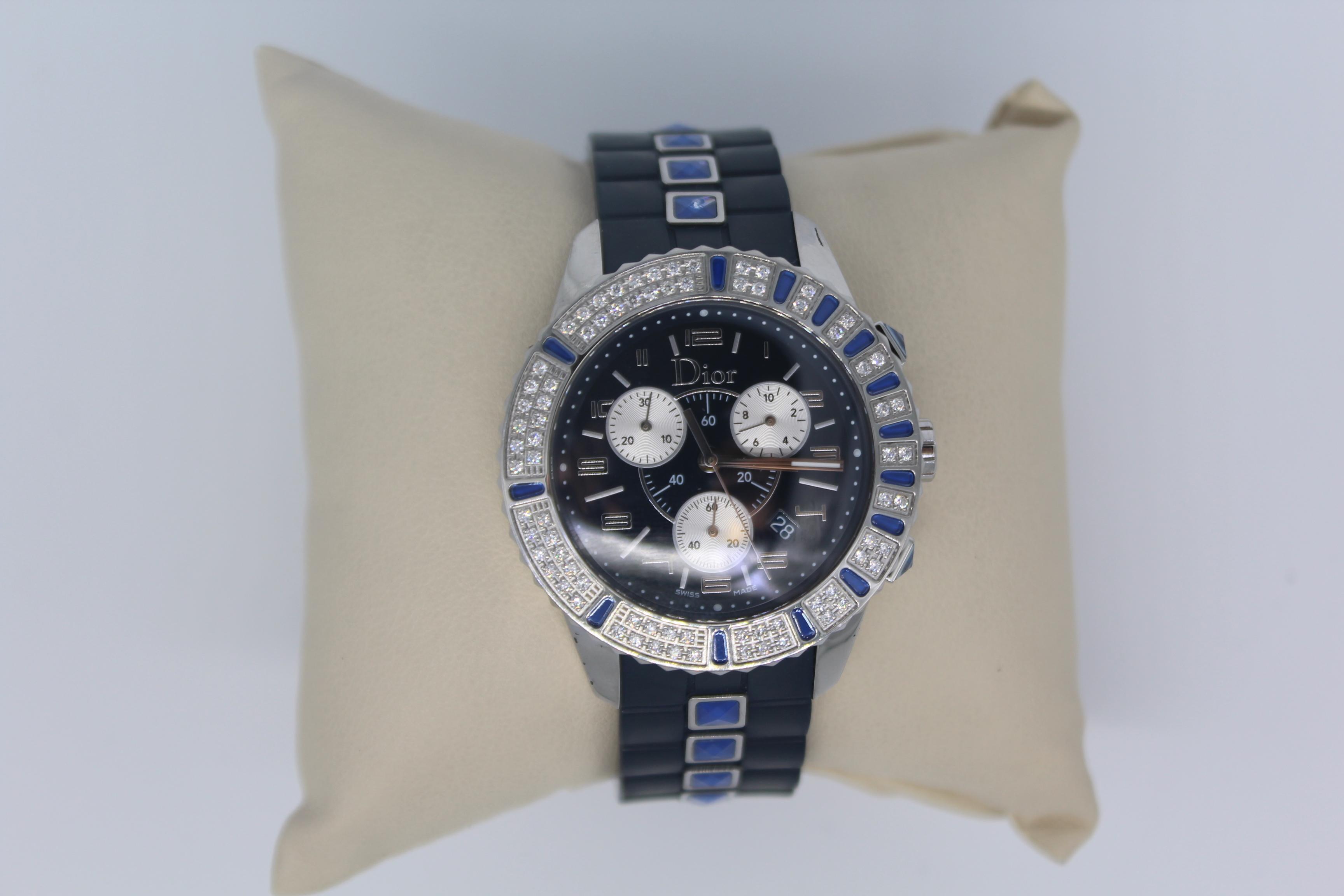 Women's Dior Watch